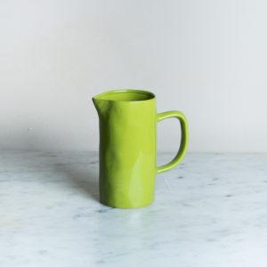 Small Green Jug