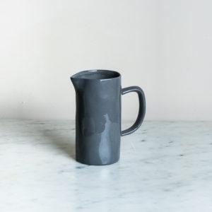 Small Charcoal Jug
