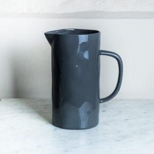 Large Charcoal Jug